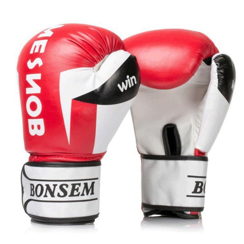 Фото худой боксер в боксерских перчатках фото 221-700