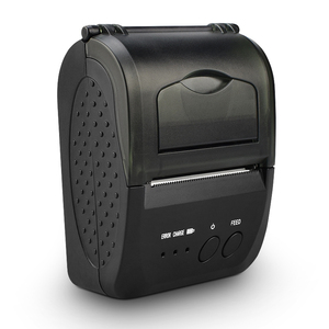 Image 3 - NETUM 1809DD Portable 58mm Bluetooth Thermal Receipt Printer Support Android /IOS  for POS System