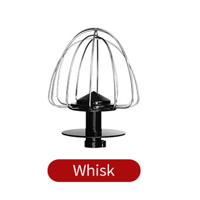 Stainless steel egg white whisk for stand mixer spare parts