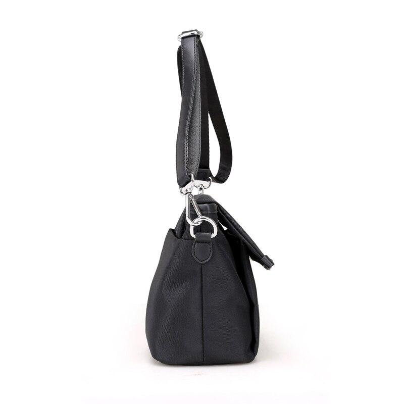 Spalla Nero Crossbody Elevatore Femminile Oxford Per Borse 2017 Le Marca Piccole Donne Di Mini Signore Famosa Sacchetti Moda Il Falp bianco Casual 8wCqR