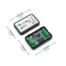 3A 6V 12V PWM Панели солнечные светильник контроллер Батарея регулятор заряда интеллигентая(ый