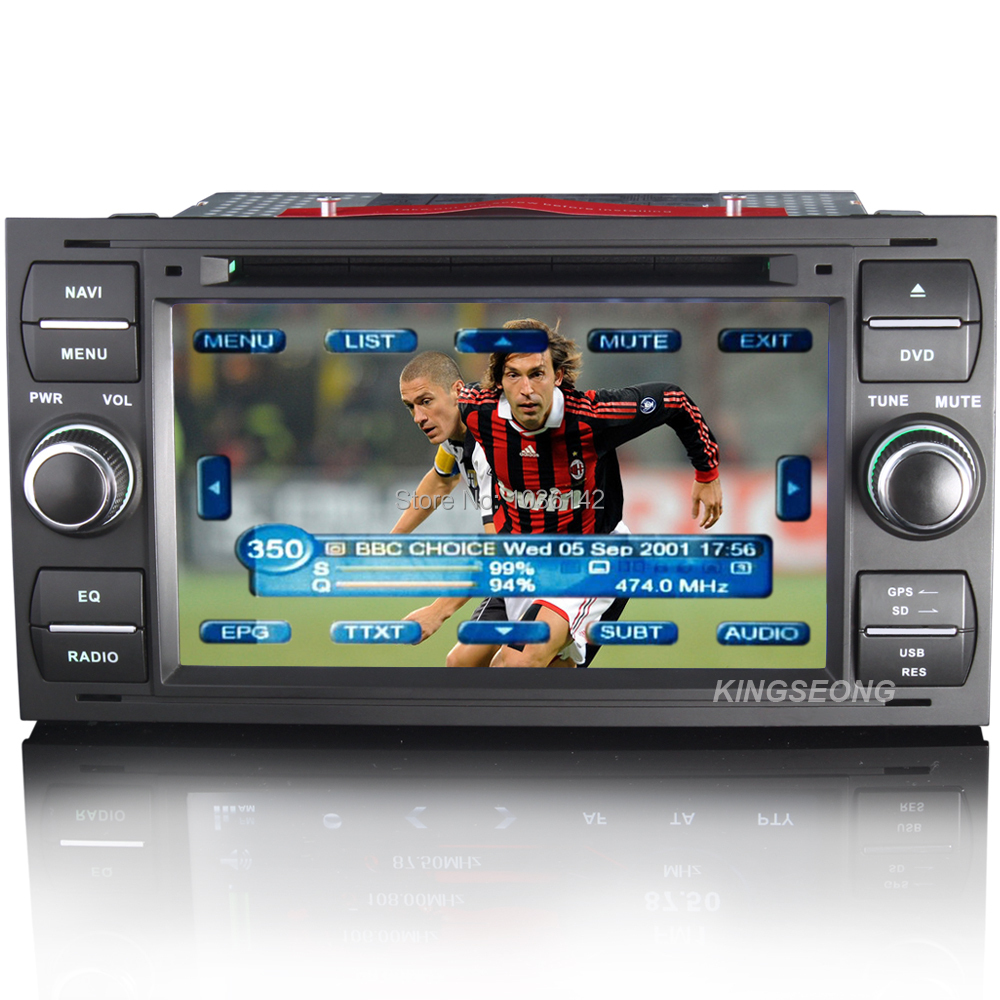 100 android 4 2 7 car dvd sat nav for ford mondeo c s