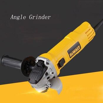 Angle Grinder DWE8100T Electric Metal cutting/grinding/polishing machine