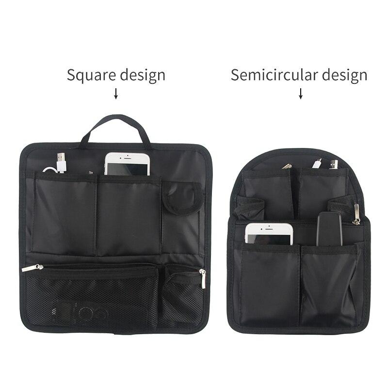 Saco de grande capacidade no saco mochila