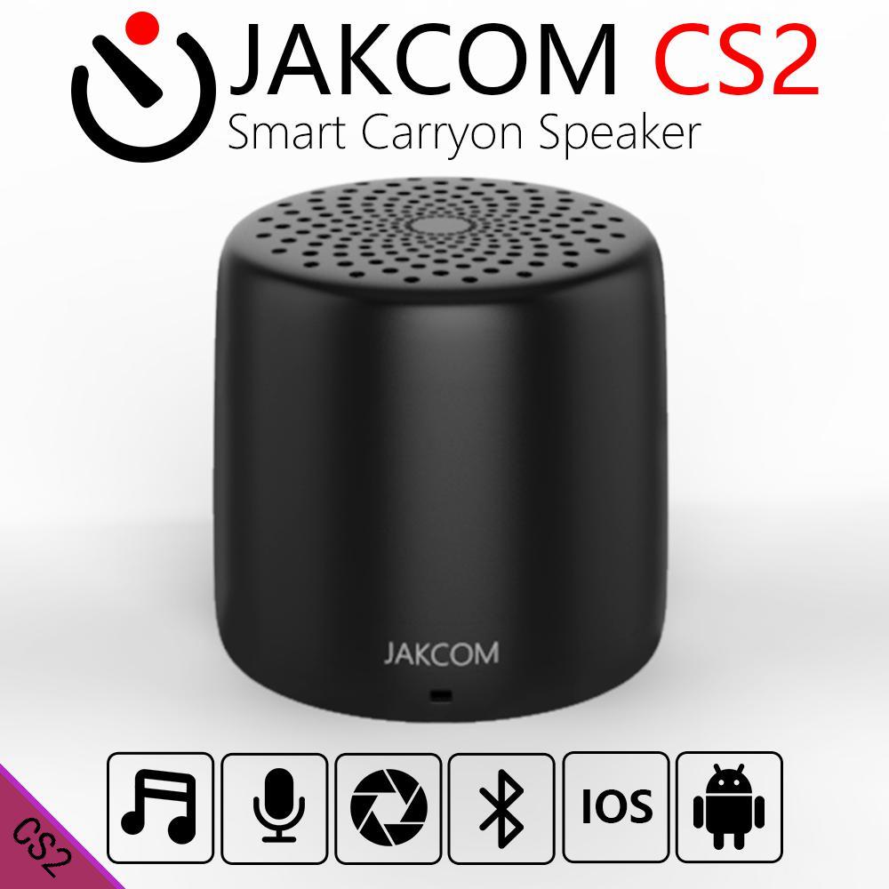 Jakcom CS2 Smart Carryon Динамик Лидер продаж в Колонки как звуковая система loftsound Саундбар TV