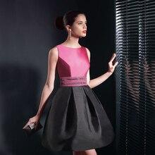 Elegante Kleid 2015 Kostenloser Versand Vestido Formatura Kurze Cocktailkleider Frauen Kleid Cocktail Party Homecoming Kleid