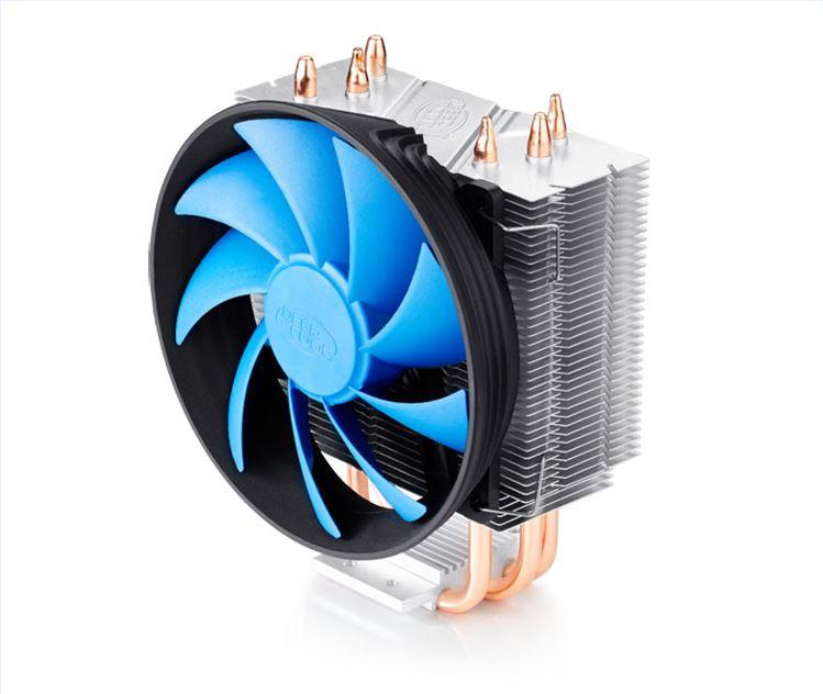 Radiator C-P-U Mute Fan Adapt to FM*  AM* 775 1366 1150 1155 Platform