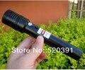 High-power 10000mw/10w 532nm 6000m green laser pointers Burning match burn cigarettes teaching+key+changer+box+FREE SHIPPING