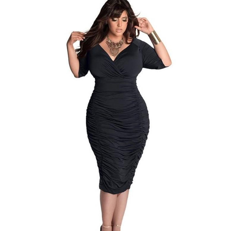 Compare Prices on Plus Size Sexy Summer Dresses- Online Shopping ...