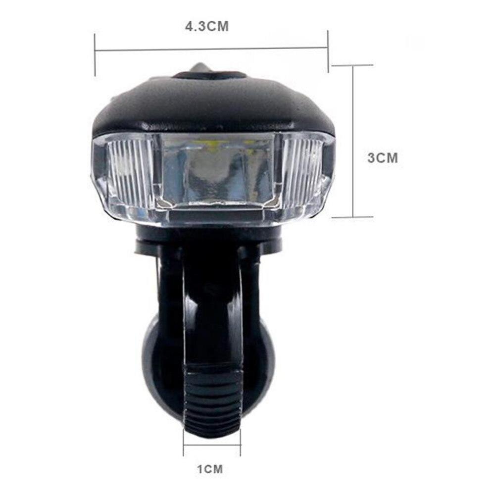 Sepeda Pintar Kepala Cahaya Lampu Usb Rechargeable Cerdas Senter Depan Handlebar Led Lentera Tindakan Gerakan Sensor Di Dari Olahraga