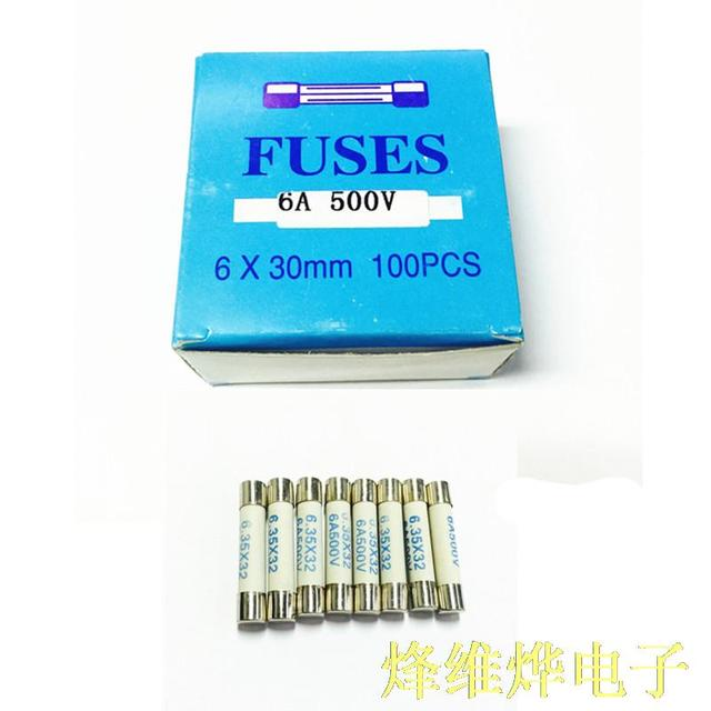 US $17465 * 20 ceramic fuse 12A 250V quick disconnect fuse box 1 100 ( 2  200 boxes )-in Fuse Components from Home Improvement on Aliexpress