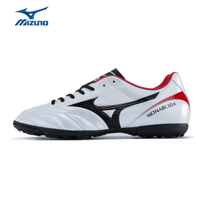 MIZUNO Men MONARCIDA 2 FS AS Soccer Shoes Comfortable Wearable Sports Shoes Sneakers P1GD172309 YXZ061