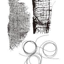 Фон прозрачный силиконовый штамп/печать для DIY скрапбукинга/фотоальбома декоративные прозрачные штамп листы A946