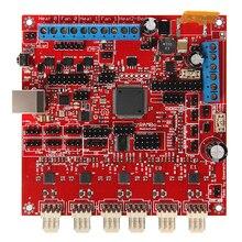 Geeetech рэмбо 1.2 г reprap 3d контроллера принтера доску совместимый для arduino