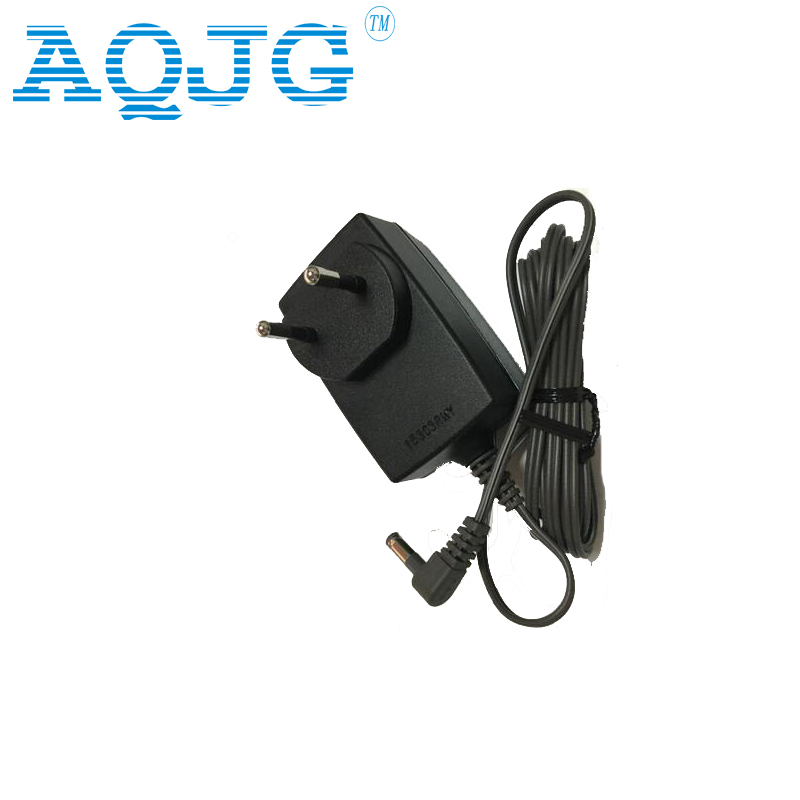 5.5V 500mA 0.5A AC Power Adapter Charger for Panasonic PQLV219 CE/LB Cordless Phone cordless telephone
