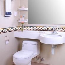 Наклейка из ПВХ самоклеящаяся бумага для гостиной ванной кухни