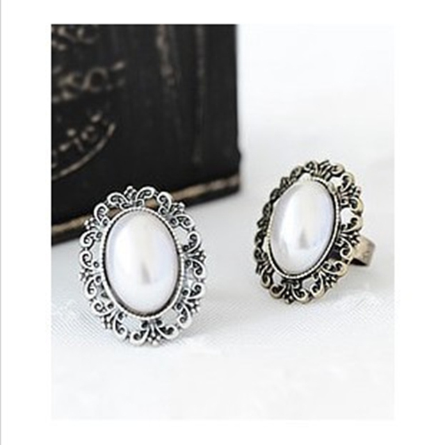 2018 New Pattern Fashion Cute Simply ring ! Vintage Jewelry wholesales!! Free sh