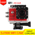 style Newest Action Camera Wifi 2.0 LTPS LED mini cam recorder marine diving 1080P HD Extreme Sports Camerawaterproof