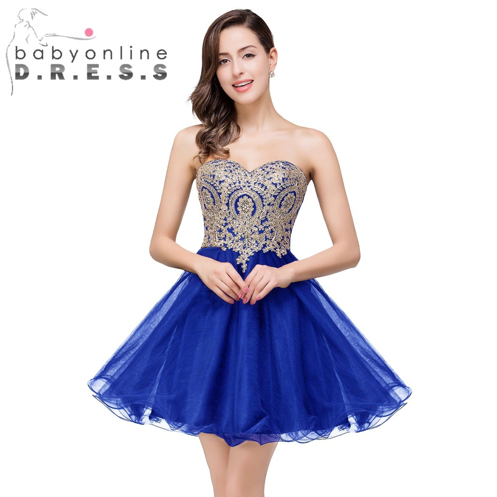 Online Get Cheap Sweet 16 Cocktail Dress -Aliexpress.com | Alibaba ...
