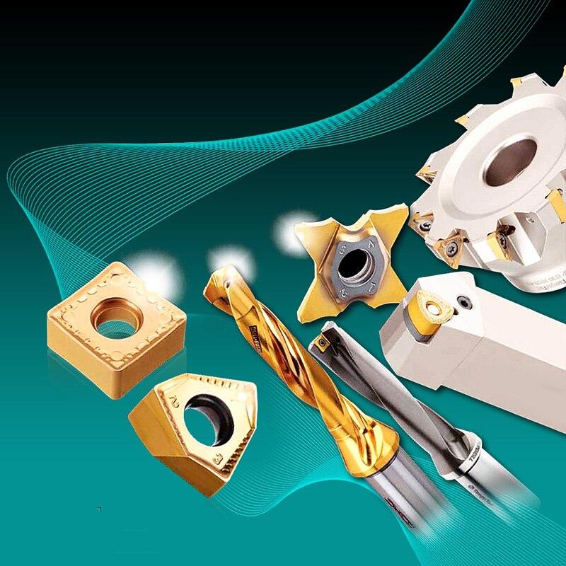 New Original GESAC GKD3004 MT GA4230 Carbide Inserts GKD3004MT GA4230 Cutting Blade Tool 3MM For Stainless