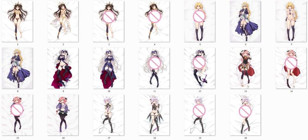 US $52 69 15% OFF|fate/grand order anime Characters jeanne alter & Astolfo  sheet ishtar toosaka rin & assassin of black Duvet Cover & blanket-in Sheet