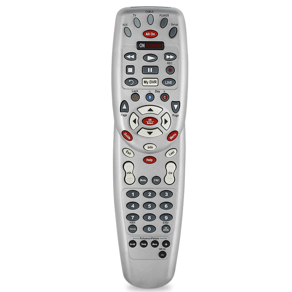 New For Xfinity Comcast Motorola Hd Dvr Digital Universal Remote Control Rc1475509 Rc1475511 01b Rc1475505 03mb Remote Controls Aliexpress