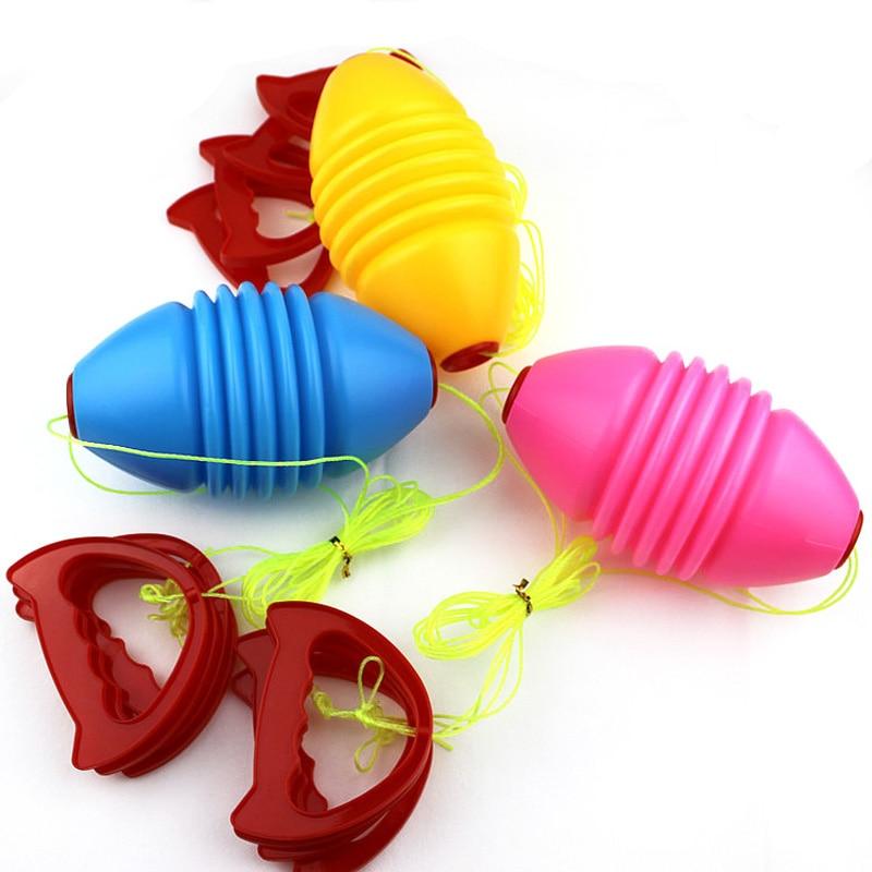 Boule en coton doux éducatif pour enfants rembourré sans cloches jouets parent-enfant