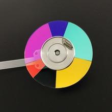 Renk tekerleği Beamsplitters spektral Acer projektör için H5360 H5360BD H5380BD H5340 H5350 H5340HD