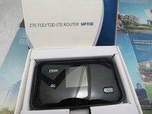 ZTE MF93E 1800/2300/2600MHz FDD TDD lte 4g sim router