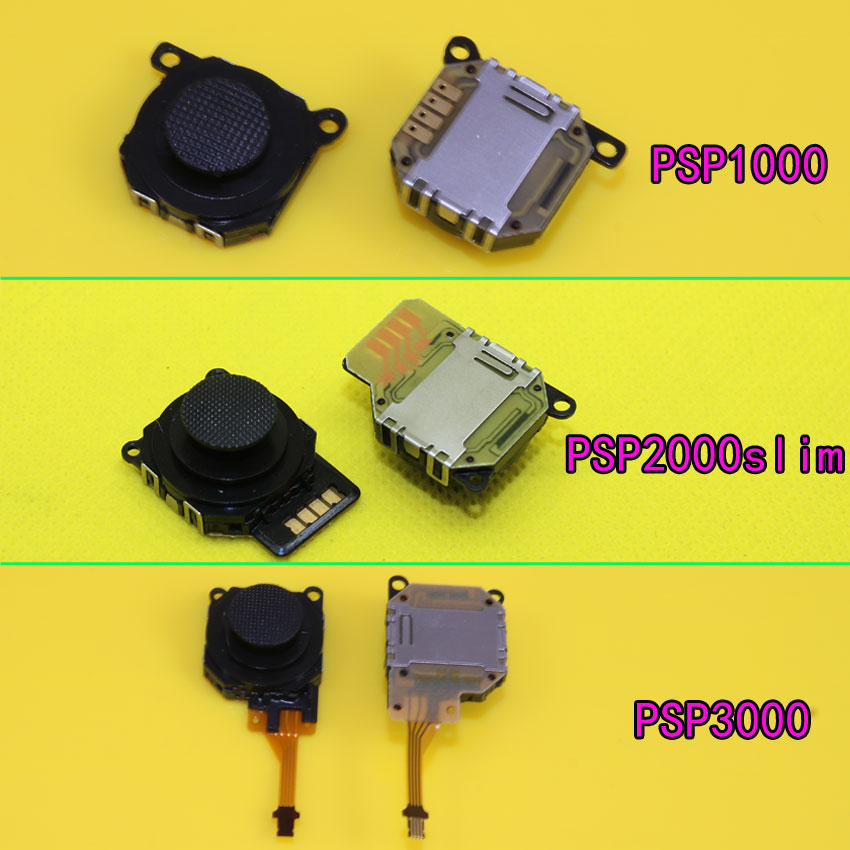 ₪ Online Wholesale psp control button joystick and get free shipping