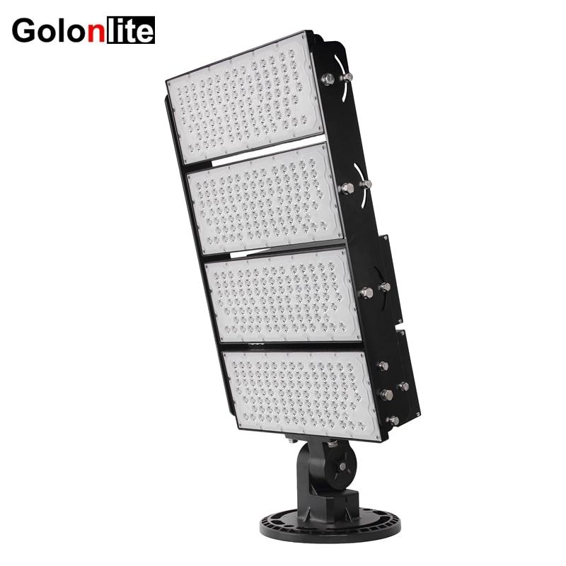 Led Flood Light For High Mast: Golonlite LED Flood Light For Football Field Soccer