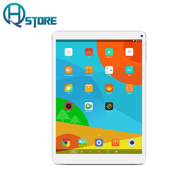 Teclast P89H 7.85 inch Tablet PC MTK8163 Android 6.0 Quad Core 64bit IPS 1024x768 Dual WIFI 2.4G/5G GPS Bluetooth 2800mAh