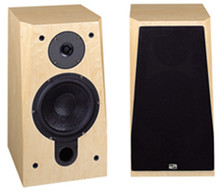 Elite Aesthet 1# Elite MKII 6.5-inch 2-Way 2 Driver bookshelf speaker top sound quality(pair)