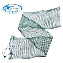 2016 Хорошо Приветствовали Рыбы Уход Мешок Небольшой Рыболовные Снасти Мешок Сетки Посадка Рыболовной сети