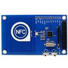 Hallo-Q! 13,56 mHz PN532 Präzise NFC Modul für arduino/Kompatibel mit raspberry pi /NFC karte modul zu lesen und schreiben.