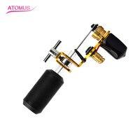 New ATOMUS 1PC Professional Body Art Rotary Alloy Tattoo Motor Machine Shader Equipment Tattoo Machine Tool