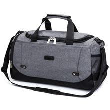 Large Packing Cubes Travel Bag Men Women Shoulder Handbag Ca