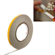 45m*10mm Self-Adhesive Car Reflective Body Rim Stripe Sticker DIY Tape