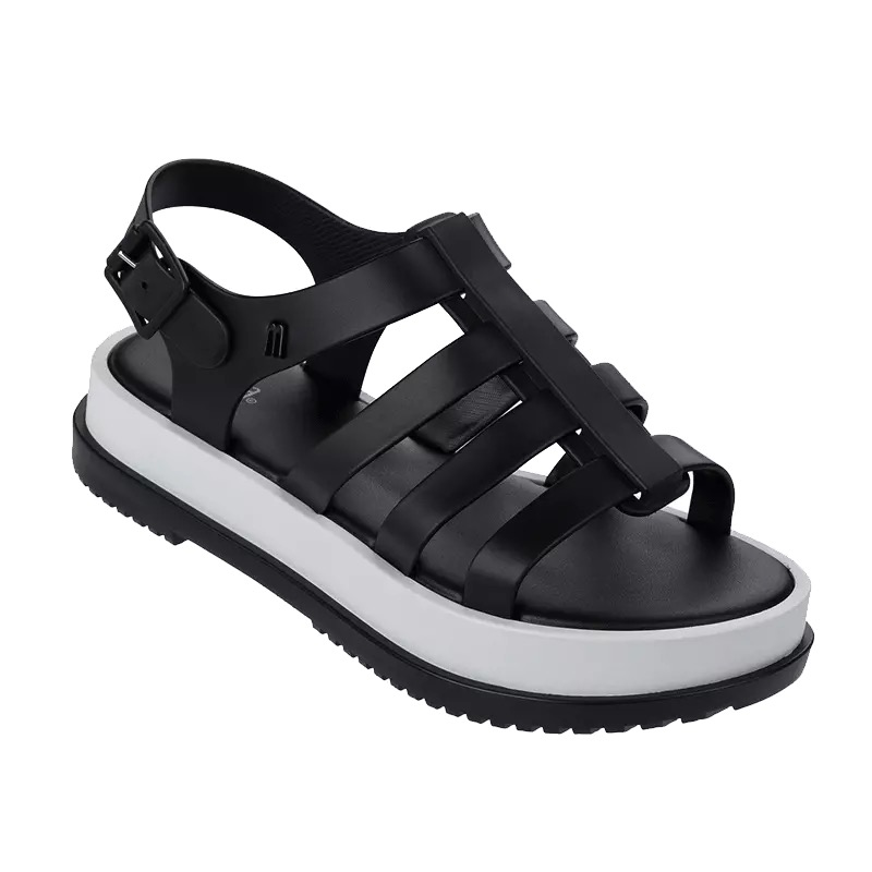 Melissa Flox lll Shoes Womens Sandals Brazilian Female Jelly Shoes Summer Women Casual Jelly Shoes Romam Melissa SandalsMelissa Flox lll Shoes Womens Sandals Brazilian Female Jelly Shoes Summer Women Casual Jelly Shoes Romam Melissa Sandals