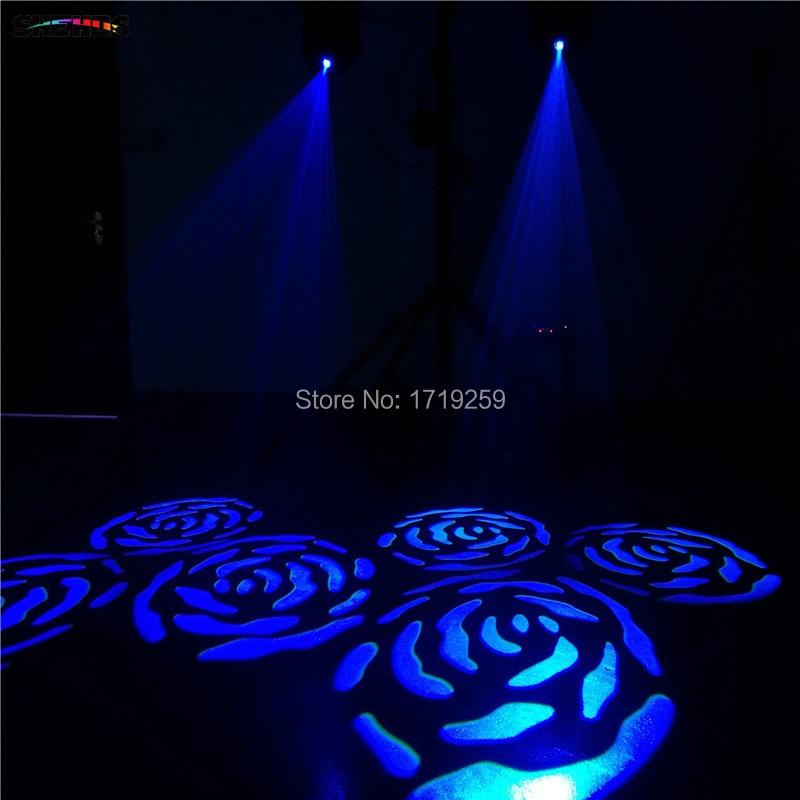 Efeito de Iluminação de Palco frete grátis novidade hot-venda 90 Product Size : 25x25x33 cm