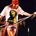 Guns N Roses Alx Rose Same T shirt Men Kill Your Idols Funny T-shirts Rock Music Camisetas Hombre Mens Short Sleeve Tees XS-XXL