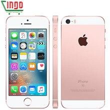 Unlocked Apple iPhone SE Cell Phones LTE 4.0' 2GB RAM 16/64G