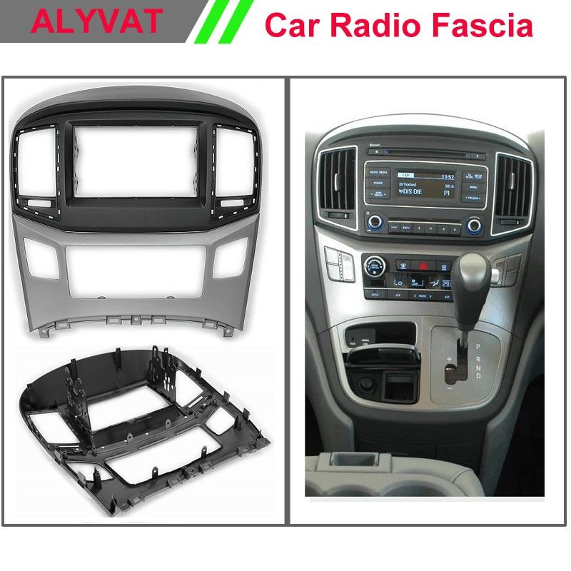 Hyundai I800 Price: Car Radio CD Panel For HYUNDAI H 1 Starex, I800,iLoad,iMax