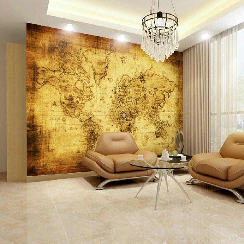 Online Buy Wholesale Nautical Map Wallpaper From China Nautical Map Wallpaper Wholesalers
