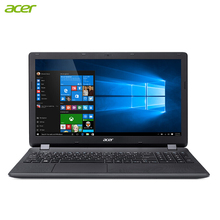 ACER ES1-531-C7TF Windows 10 Home Chinese Version 15.6 inch 1366 x 768 Intel Celeron N3160 Quad Core 4GB+500G WIFI BT HD Laptop