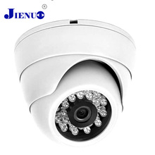 720P HD Mini Dome IP Camera cctv ip security cameras Night Vision Ir Cut cctv  Indoor P2P surveillance network Wired cam
