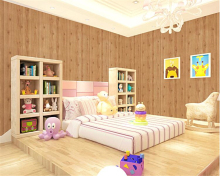 цены beibehang American 3d wallpaper bedroom ceiling Chinese living room clothing store stereoscopic wooden papel de parede wallpaper
