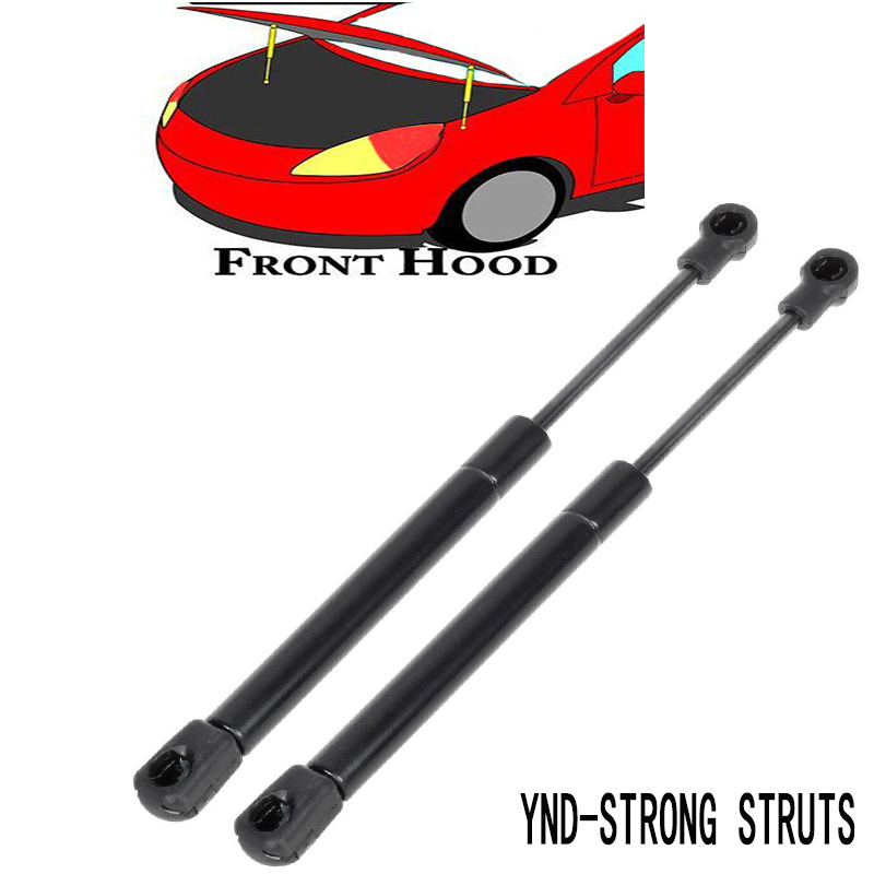 2x Front Hood Gas Charged Lift Support Struts 4068 SG415004 Fit 1999 2006 Volvo S80 S60 in Shock Absorber Struts from Automobiles Motorcycles