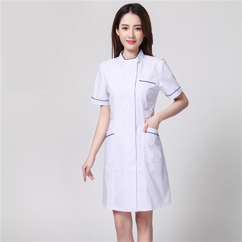 Hospital Doctors Nurses Uniform Clothing Dental Clinic