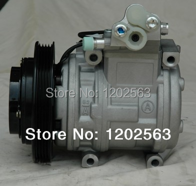 12 volt air conditioner compressor denso 10pa15c for mitsubishi v31china